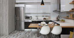 شقق للبيع جاهزة للسكن في اسطنبول بيليك دوزو T-179