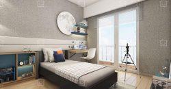 شقق سكنية بأسعار منافسة للبيع في اسنيورت اسطنبول T-186