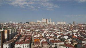 شقق للبيع في اسطنبول أسنيورت تركيا