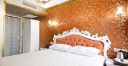 فندق للآجار في إسطنبول أكسراي T-140