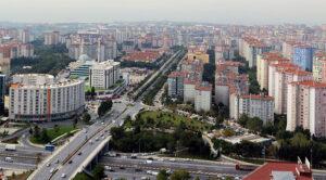 شقق سكنية بإطلالة بحرية في اسطنبول بيلك دوزو