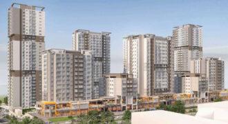 شقق سكنية للبيع في بهشة شهير T-24