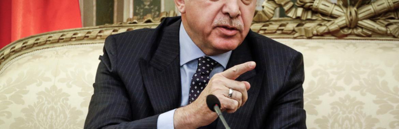 أردوغان: تركيا صدى لصوت المظلومين في كل بقاع الأرض