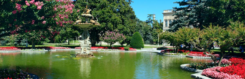 أشهر 6 حدائق في اسطنبول