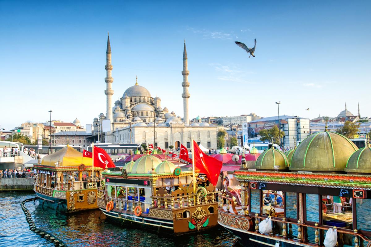 أفضل 6 مدن تركيه يزورها ويستثمر العرب بها