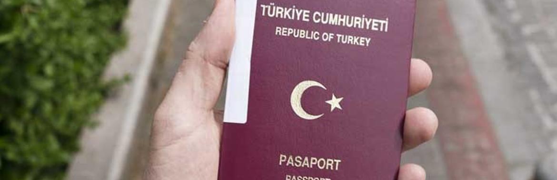 الحصول على الجنسية التركية مقابل 250 ألف دولار