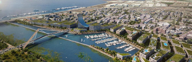 مشروع قناة اسطنبول الجديدة – تركيا 2023