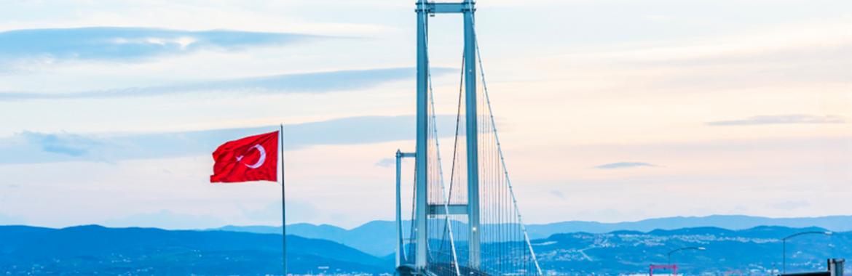 10 أسباب تشجعك للإستثمار في تركيا