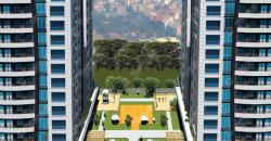 شقق سكنية للتسليم في بيليك دوزو اسطنبول T-198