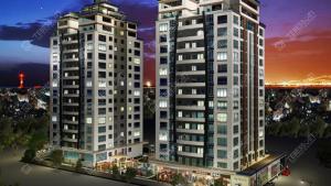 شقق سكنية للتسليم في بيليك دوزو اسطنبول