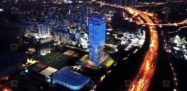 مشروع فندقي للسكن والاستثمار في اسنيورت اسطنبول T-178