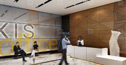مكاتب تجارية للاستثمار في اسطنبول بيرام باشا  T-212