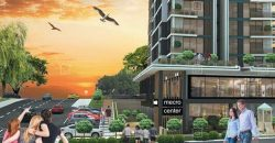 شقق سكنية جاهزة للتمليك في اسطنبول بيليك دوزو T-208