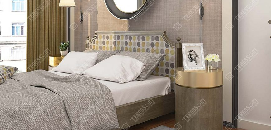 شقق وفلل سكنية بأسعار مقبولة في بهشة شهير T-129