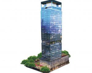 مشروع فندقي للسكن والاستثمار في اسنيورت اسطنبول