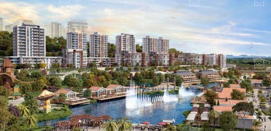 شقق سكنية للبيع بموقع مميز في كوتشوك شكمجه T-217